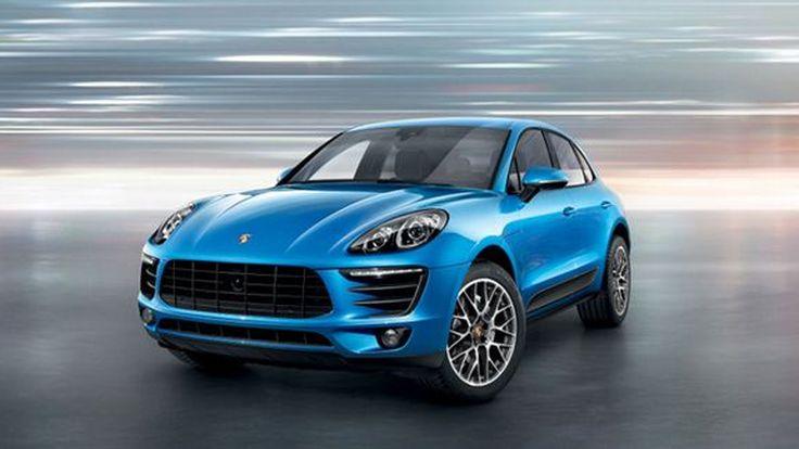 เผยยอดขาย Porsche ทำสถิติใหม่ แต่ส่วนใหญ่เป็นรถเอสยูวี