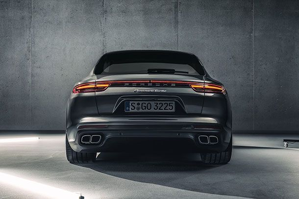 Porsche ทำสถิติยอดขายใหม่ในช่วงครึ่งปีแรก