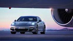 Porsche Pajun รุ่นปี 2017 จะใช้ขุมพลัง V6 ทั้งดีเซลและเบนซิน