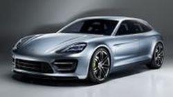 คาด Porsche Pajun รถแฮทช์แบ็กขนาดย่อมได้ไฟเขียวผลิตออกจำหน่ายปี 2016