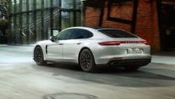 Porsche เผย Panamera เวอร์ชั่นไฮบริดขายดีเกินคาด