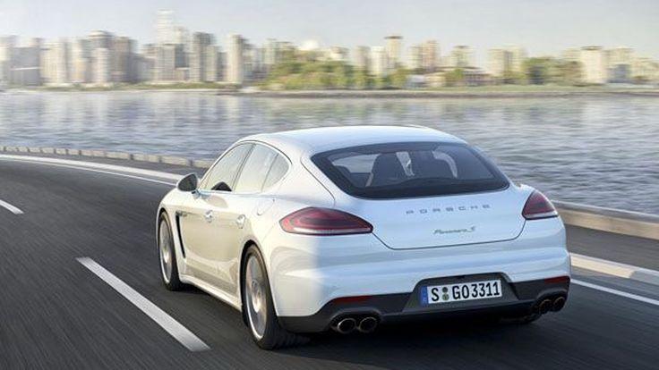ประหยัดพอตัว Porsche เผย Panamera S-E Hybrid กินน้ำมัน 22.7 กม./ลิตร