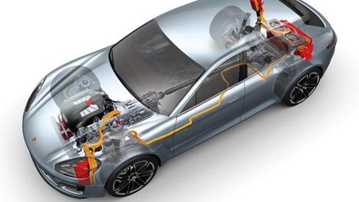 ชมกันชัดๆ Porsche Panamera Sport Turismo กับวีดีโอเบื้องหลังการพัฒนา