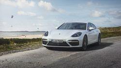 Porsche นำเสนอ Panamera Turbo S E-Hybrid Sport Turismo พลัง 680 แรงม้า