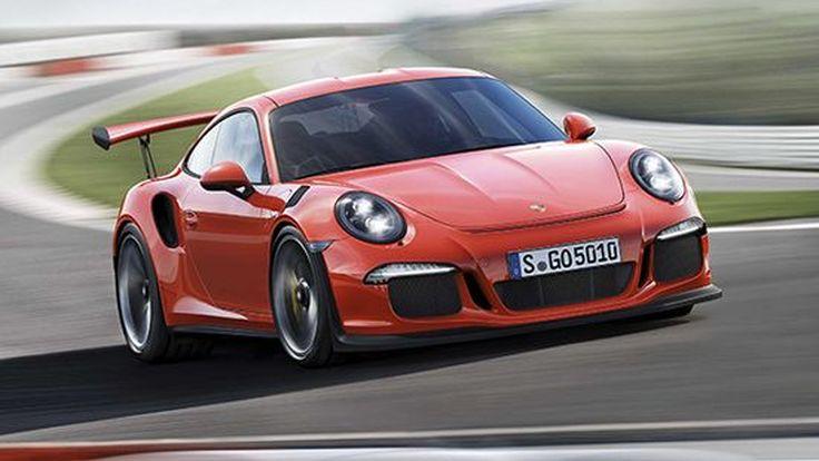 เปลี่ยนใจ! Porsche หันมาพิจารณา 911 เวอร์ชั่นไฮบริด