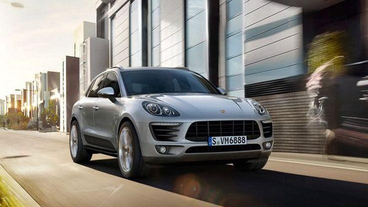 Porsche ทำยอดขายสถิติสูงสุดในปี 2014 ตลาดจีนเติบโตก้าวกระโดด