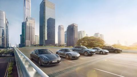 ปอร์เช่เติบโตขึ้นอย่างเห็นได้ชัดหลังผ่านพ้นเดือนที่ 9 ส่งรถยนต์ได้กว่า 2 แสนคันในเยอรมันและยุโรป