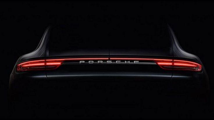 ชมทีเซอร์ Porsche Panamera เจนเนอเรชั่นใหม่ เตรียมเปิดตัวจริงเร็วๆ นี้