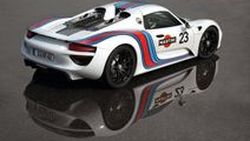 Porsche ประกาศเดินหน้าเต็มสูบ พัฒนาระบบไฮบริดให้เหนือชั้นกว่าคู่แข่ง