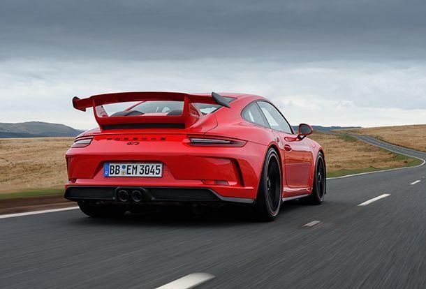Porsche วางแผนป้องกันคนซื้อรถไปขายต่อทำกำไร