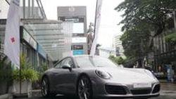 [PR News] ปอร์เช่ เอเอเอสฯ ร่วมดินเนอร์สุดเอ็กซ์คลูซีฟกับเชฟ Michelin Star