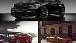 [PR News] มิลเลนเนียม ออโต้ โชว์วิสัยทัศน์และพลังขับเคลื่อนแห่งอนาคต กับ BMW ตระกูล i และ M ที่โชว์รูมพระราม 4