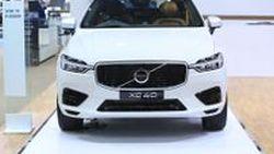 "[PR News]วอลโว่ XC60 T8 Twin Engine Plug-In Hybrid คว้ารางวัล ""SUV Supercharged Turbo Hybrid""  ณ งาน Big Motor Sale 2018"
