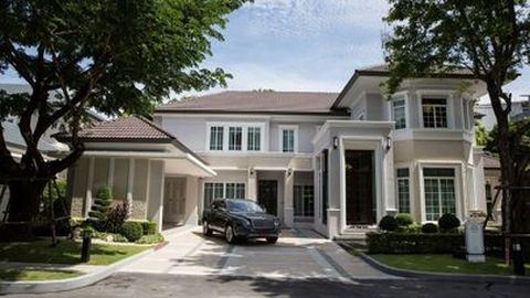 [PR News] เบนท์ลี่ย์ ประเทศไทยร่วมกับทาง SC Assect จัดกิจกรรมสุดเอ็กซ์คูลซีฟ คฤหาสน์หรู คู่ Bentley