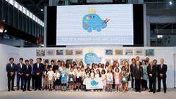 [PR News] เยาวชนไทยคว้ารางวัล การประกวดภาพวาดระบายสีระดับโลก Toyota Dream Car Art Contest 2018 ที่ญี่ปุ่น