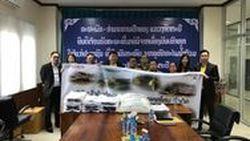 [PR News] โตโยต้า ช่วยเหลือแก่ผู้ประสบอุทกภัยที่แขวงอัตตะปือ ลาว