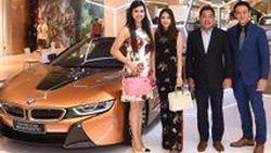 [PR News] BMW MILLENNIUM AUTO ส่งมอบ BMW i8 Roadster คันแรกในประเทศไทย