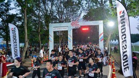 [PR News] บริดจสโตนส่งต่อความฝันสู่เด็กไทย ไปกับChase Your Dream Runยิ่งวิ่ง ยิ่งให้