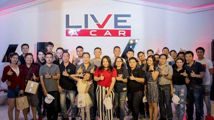 [PR News] Mercedes Benz Owner Club Thailand เข้าเยี่ยมชมศูนย์บริการ ไลฟ์ อะ คาร์ บรมราชชนนี