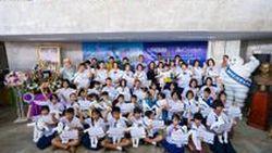 [PR News] มิชลิน ส่งเสริมจินตนาการเยาวชนไทยผ่านการประกวดวาดภาพสดผ่านโครงการ 'ศิลปะเด็กมิชลิน' ปีที่ 21