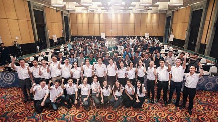 """[PR News] เชลล์ จัดงานสัมมนา """"อุตสาหกรรมขนส่งไทย ก้าวไกลไปพร้อมเชลล์"""""""