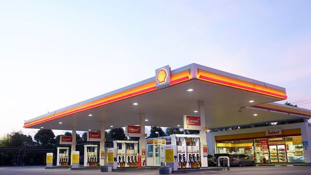 PR News] Shell prepares gas stations to provide consumer safety