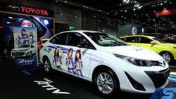 [PR News] TOYOTA สรุปยอดขายรถยนต์เดือนกรกฎาคมรวม 81,946 คัน เพิ่มขึ้น 25.7%