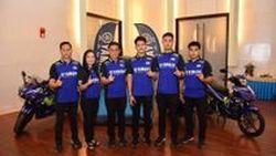 [PR News] ยามาฮ่าร่วมเคาท์ดาวน์สู่การแข่งขันรถจักรยานยนต์ทางเรียบชิงแชมป์โลก ThaiGP ครั้งแรกบนแผ่นดินไทย