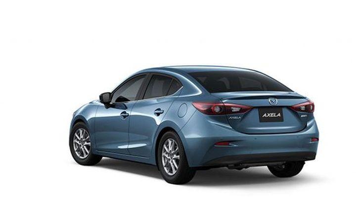 [Pre Launch] เตรียมพบ Mazda 3 รุ่นไมเนอร์เชนจ์ เสริมสมรรถนะให้คนเป็นหนึ่งเดียวกับตัวรถ