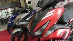 เผยโฉม Yamaha Aerox 155 แง้มโปรโมชั่นก่อนเปิดตัวงานมอเตอร์เอ็กโป  2016