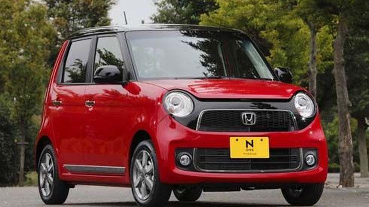 เปิดตัว Honda N-ONE ซิตี้คาร์สไตล์ย้อนยุค เคาะราคาในญี่ปุ่น 1.15 ล้านเยน
