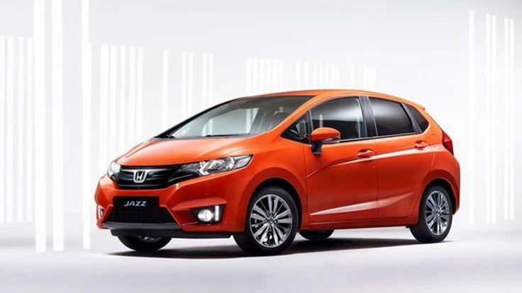 เปิดสเปก Honda Jazz เวอร์ชั่นยุโรป มาพร้อมเครื่องยนต์ 1.3 ลิตร