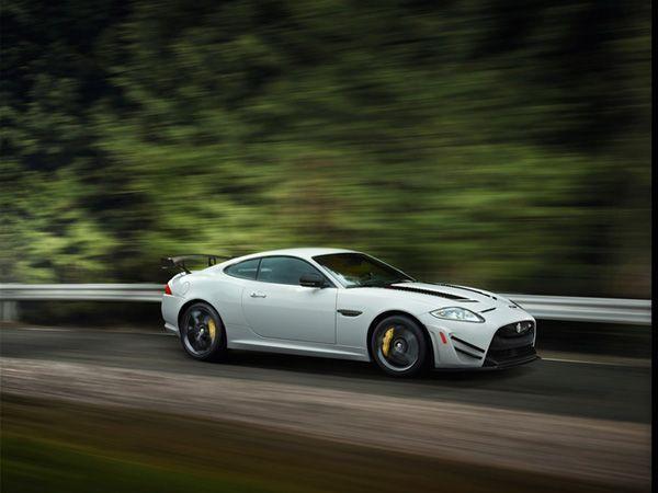"""Jaguar เตรียมหยุดสายการผลิต """"XK"""" สิ้นปีนี้"""