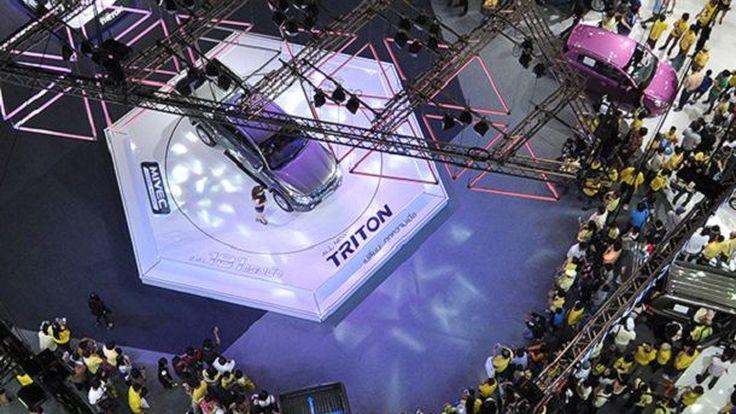 เผยปี 2557 ยอดผลิตรถอยู่ที่ 1.88 ล้านคัน พลาดเป้า 2.1 ล้านคัน