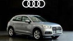 Audi Thailand มอบของขวัญส่งท้ายปี รับกล้องไลก้า Q-P มูลค่า 1.8 แสนบาท