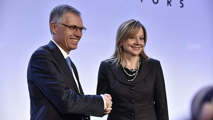 """ซีอีโอ PSA ยอมรับ """"Opel"""" ยังคงขาดทุนต่อไปในปี 2017"""