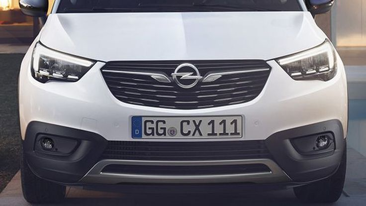 PSA Group เจรจาฮุบ Opel จาก GM เสริมแกร่งธุรกิจยุโรป