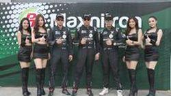 [PR News]ครั้งแรกกับการแข่งขันรถยนต์ทางเรียบ รายการ PT Maxnitron Super Challenge 2018