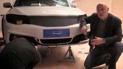 Qoros แบรนด์รถน้องใหม่จากจีน เผยเบื้องหลังการออกแบบรถคอมแพกต์เอสยูวี