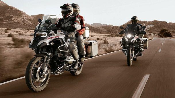 """ตระกูล """"R"""" ยังคงทำยอดขายสูงสุดให้กับ BMW Motorrad"""