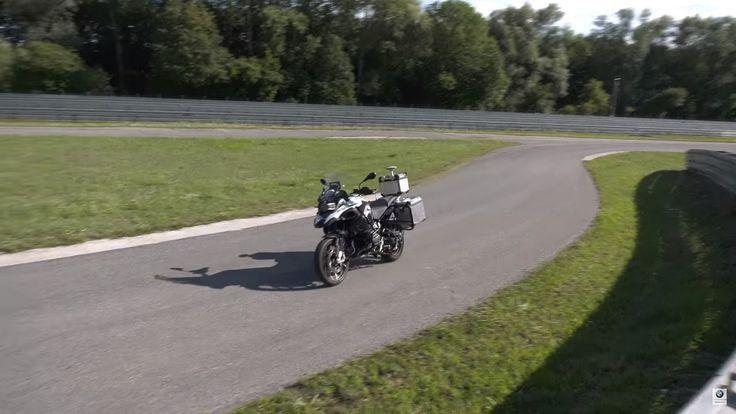 ล้ำไปอีก มอเตอร์ไซค์วิ่งเองได้ ไม่ต้องพึ่งคนขับจาก BMW