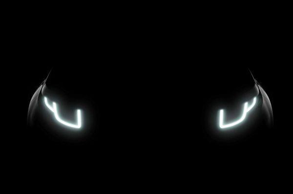 รอลุ้น! Range Rover Evoque ไมเนอร์เชนจ์ ติดตั้งไฟหน้า LED ปรับแสงได้