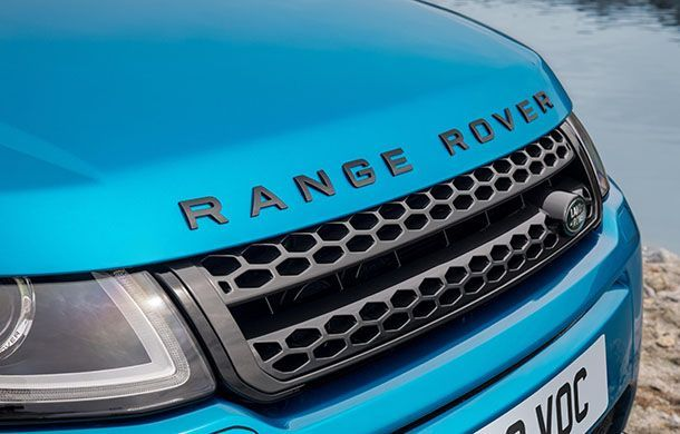Range Rover Evoque เจนเนอเรชั่นต่อไปจะใช้ระบบปลั๊กอินไฮบริด