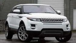Range Rover Evoque คว้ารางวัลรถยนต์ยอดเยี่ยมแห่งปีสำหรับผู้หญิง ประจำปี 2012