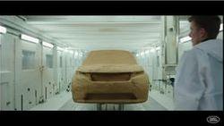 """จุใจกันไปเลย ชมวีดีโอ 15 นาทีเต็ม เบื้องหลังการออกแบบ """"Range Rover Velar"""""""