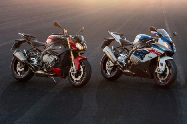 BMW S1000RR และ S1000R ถูกเรียกปรับปรุงคุณภาพเนื่องจากปัญหาช่วงล่าง