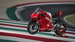 เปิดตัว Ducati Panigale V4R แรงจัดสูงสุดถึง 234 แรงม้า บนน้ำหนักตัวเพียง 165 กิโลกรัม