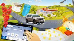 [Tips] ฟอร์ด แนะนำเคล็ดลับแก้ง่วงขณะขับรถ ช่วยลดการเกิดอุบัติเหตุได้อย่างถูกวิธี