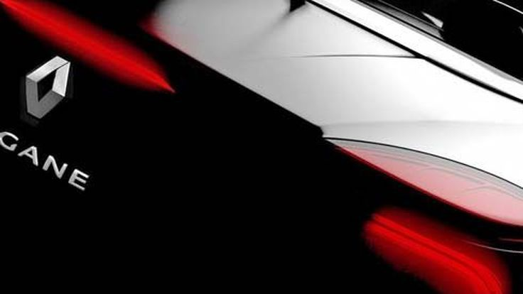 Renault ปล่อยภาพ Teaser คูเป้เปิดประทุน Megane Coupe-Cabriolet ก่อนเปิดตัวที่ Geneva Motor Show
