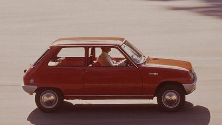 คอเรโทรมีเฮ! Renault ทบทวนแผนการผลิตรถซิตี้คาร์แนวย้อนยุค